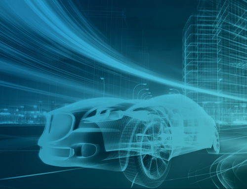 Can The Motor Industry Be Disrupted By A New Motor Ecosystem in 2020?