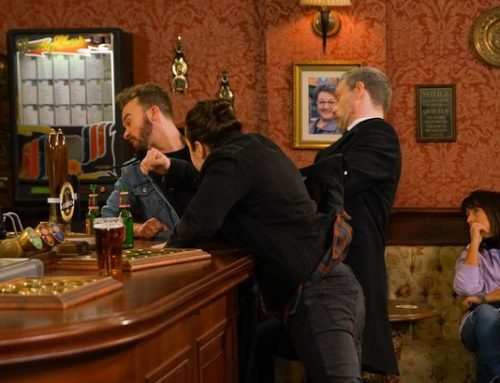 Filming to halt on Coronation Street and Emmerdale from Monday